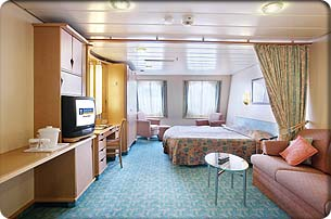 Royal Caribbean Voyager Of The Seas Cruise Review For