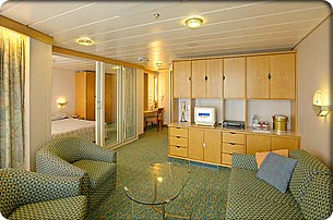 Royal Caribbean Enchantment Of The Seas Cruise Review For