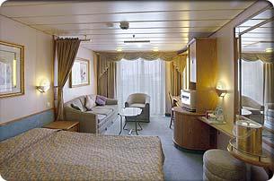 Royal Caribbean Grandeur Of The Seas Cruise Review For