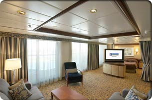 Royal Caribbean Jewel Of The Seas Cruise Review For Cabin 1568