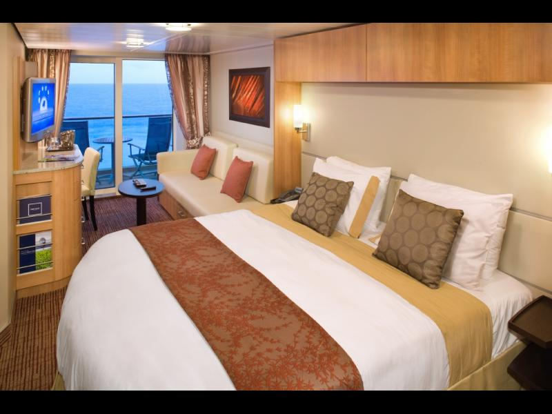 Celebrity Equinox Cruise Review For Cabin 8347