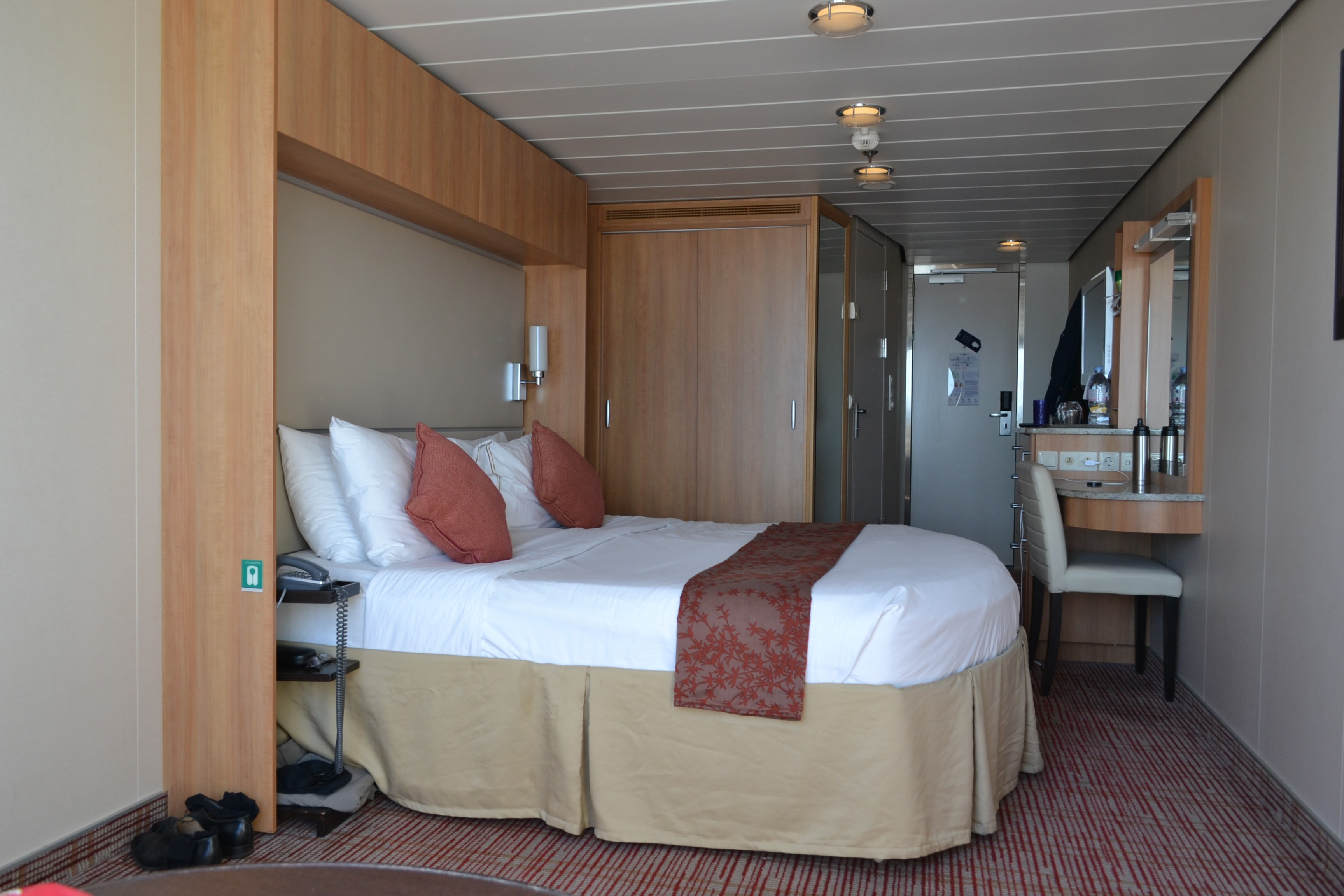 Celebrity Equinox Cruise Review For Cabin 7103