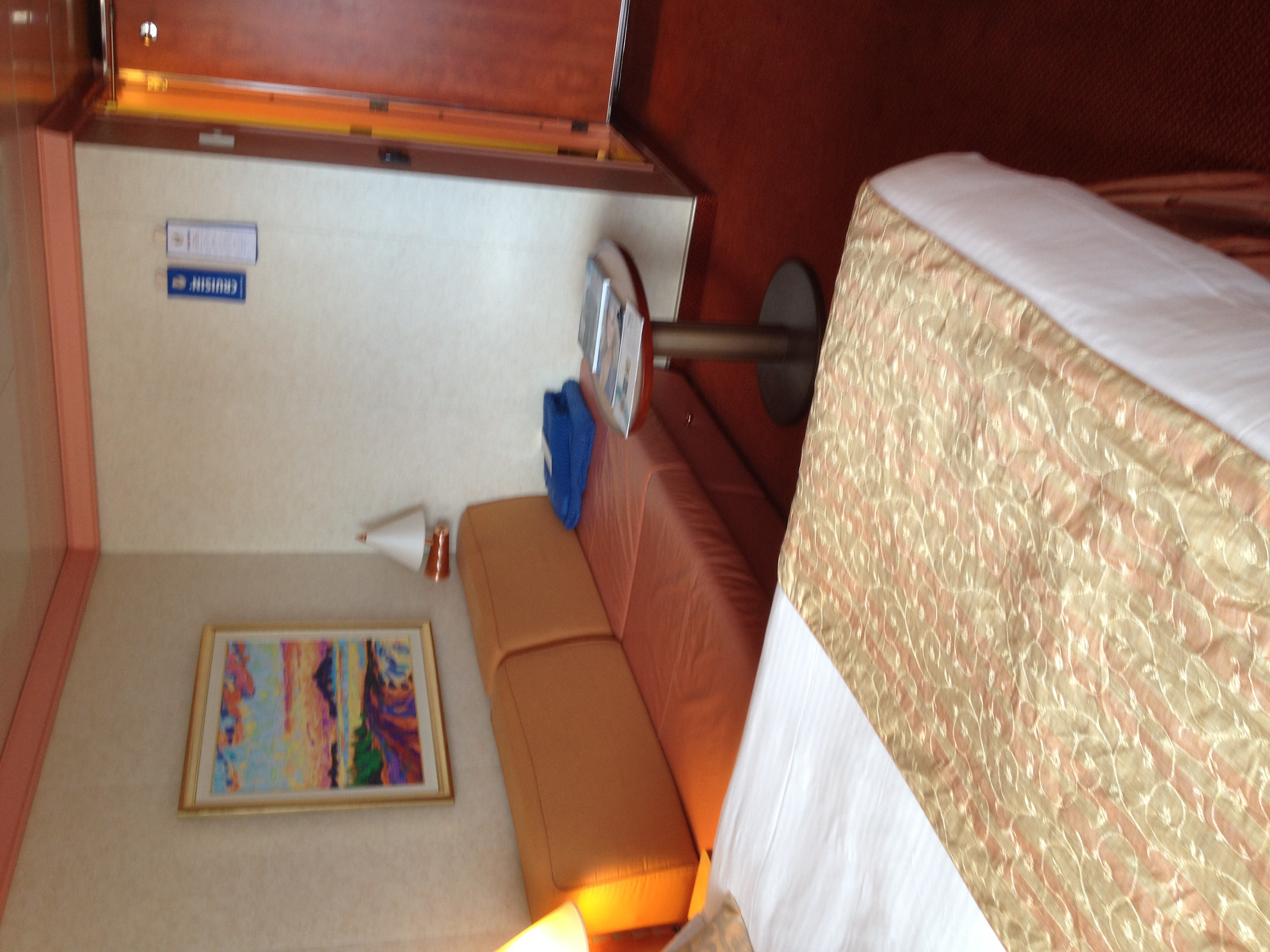Carnival Freedom 7430