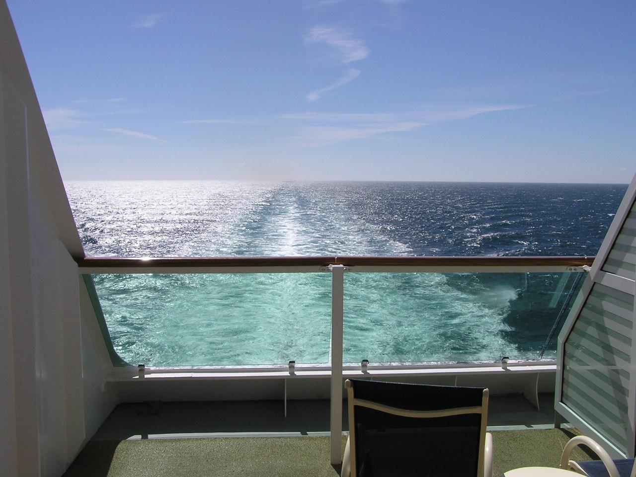 Royal Caribbean Serenade of the Seas 1604