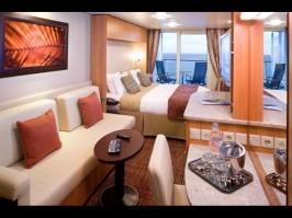 Celebrity Equinox Cabin 7258
