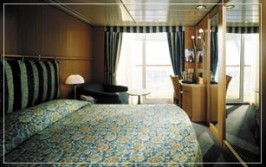 Celebrity summit cabin 7173