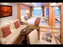 Celebrity Equinox Cabin 7105