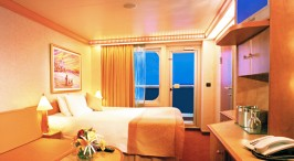 Carnival Dream Cabin 9295