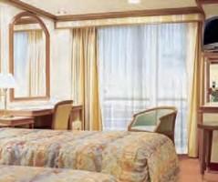 Princess Coral Princess Cabin C402