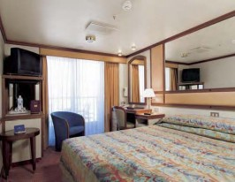 Princess Grand Princess Cabin A433