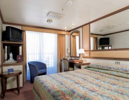 Princess Sea Princess Cabin C406