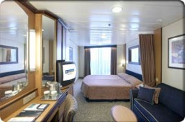 Royal Caribbean Jewel of the Seas Cabin 1604