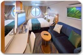 Royal Caribbean Allure of the Seas Cabin 8500