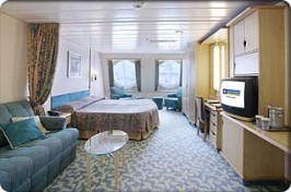 Royal Caribbean Navigator of the Seas Cabin 7200