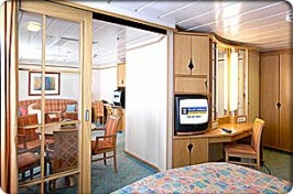 Royal Caribbean Explorer of the Seas Cabin 8394