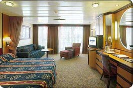 Royal Caribbean Serenade of the Seas Cabin 1096