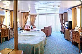 Royal Caribbean Explorer of the Seas Cabin 9564