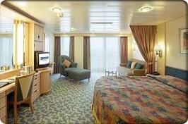 Royal Caribbean Navigator of the Seas Cabin 9554