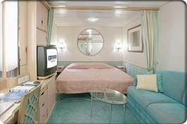 Royal Caribbean Voyager of the Seas Cabin 9465