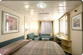 Royal Caribbean Mariner of the Seas Cabin 8607