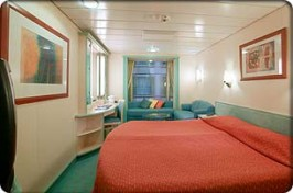 Royal Caribbean Voyager of the Seas Cabin 8553