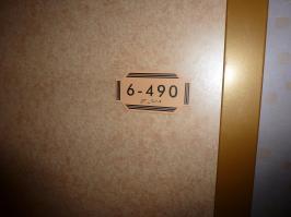 Stateroom 6-490