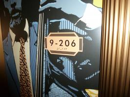 Stateroom 9-206