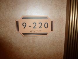 Stateroom 9-220