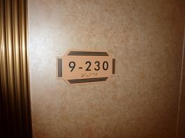 Cabin 9-230