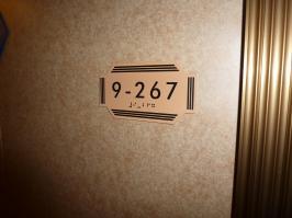 Stateroom 9-267