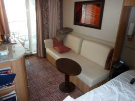 Celebrity Solstice Best Cabins - Cruise Advice