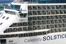 Celebrity Solstice Cabin 9107