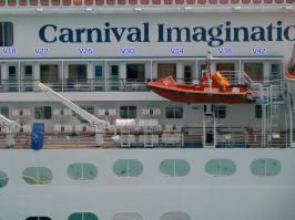 Carnival Imagination Cabin V30