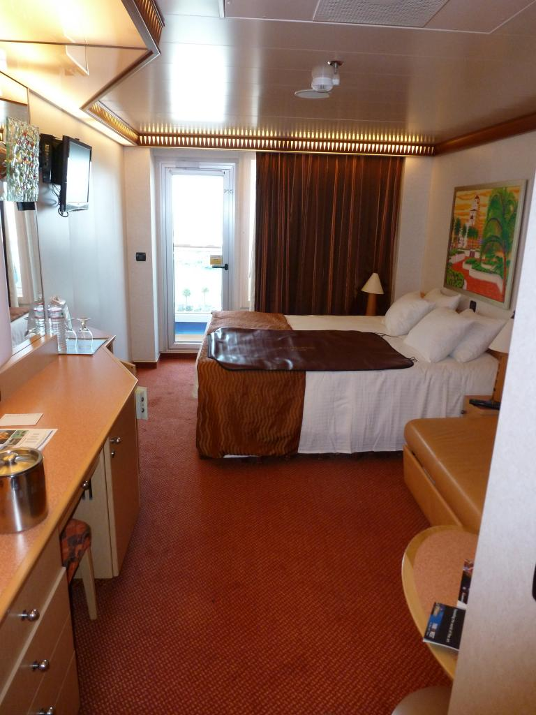 Images And Photos Of Carnival Dream Cabin State Room 10216