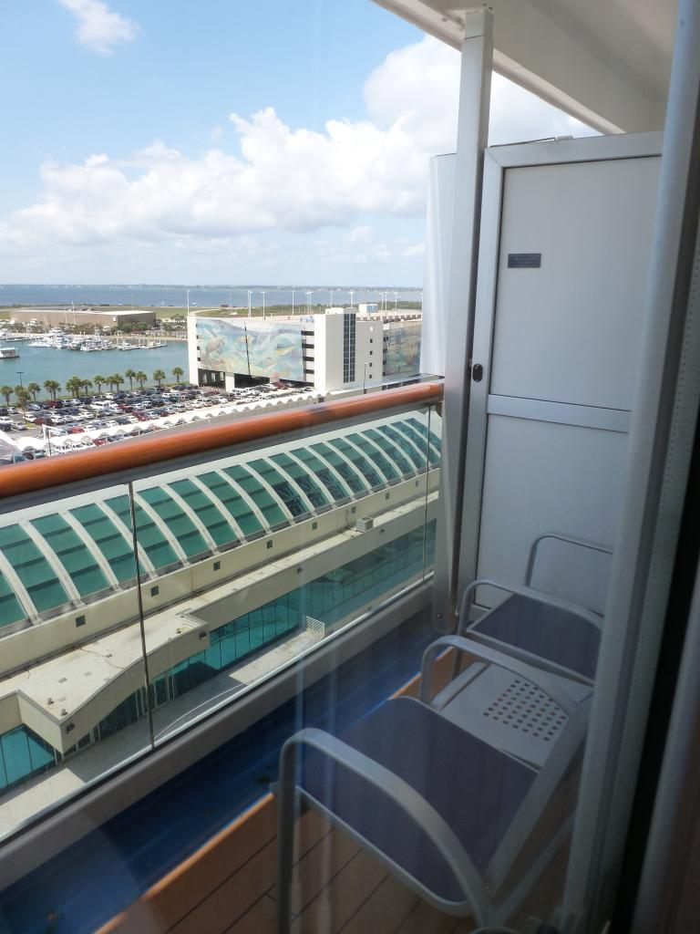 Carnival Dream Cruise Review For Cabin 10232