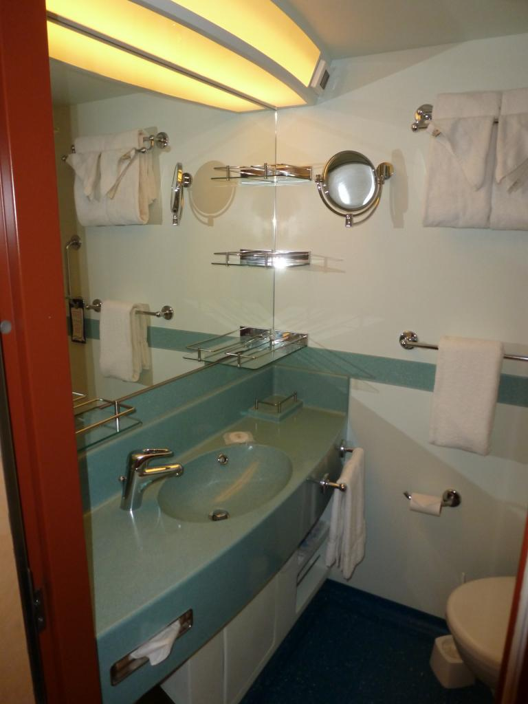 Carnival Dream Cruise Review For Cabin 6477