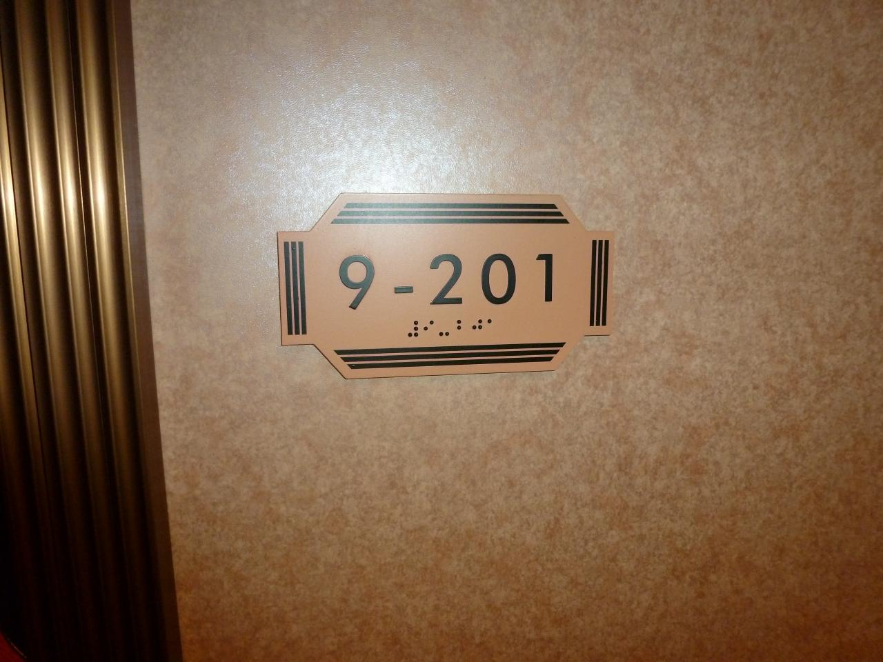 Carnival Dream Cruise Review For Cabin 9201