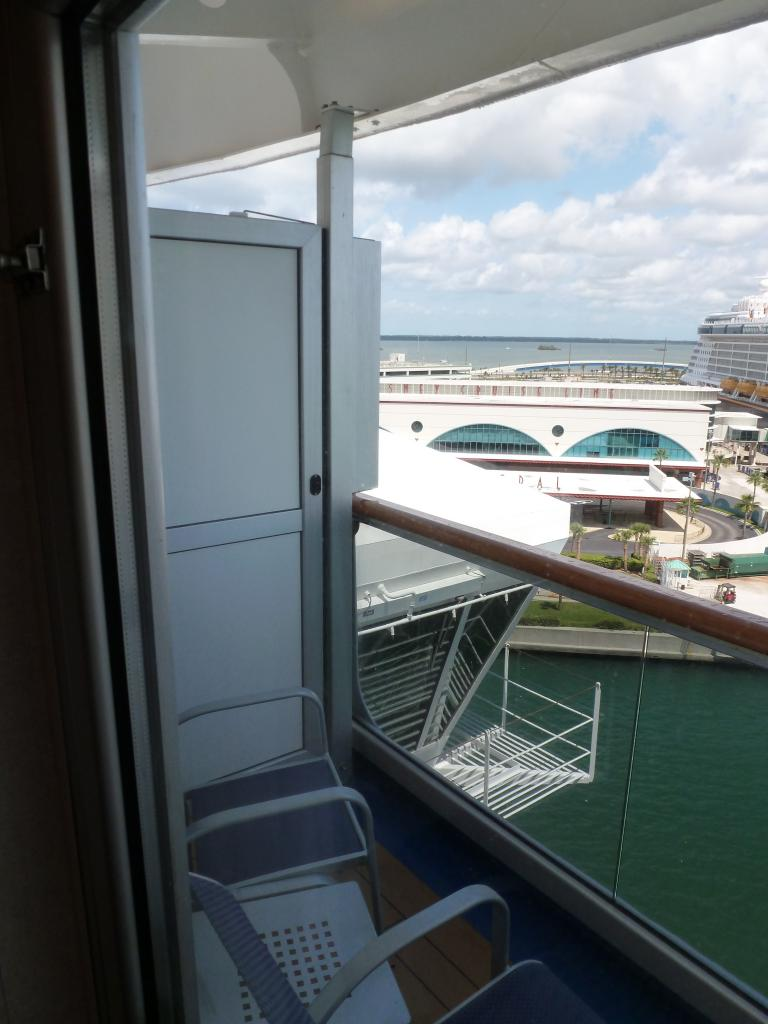 carnival dream cruise review for cabin 9207