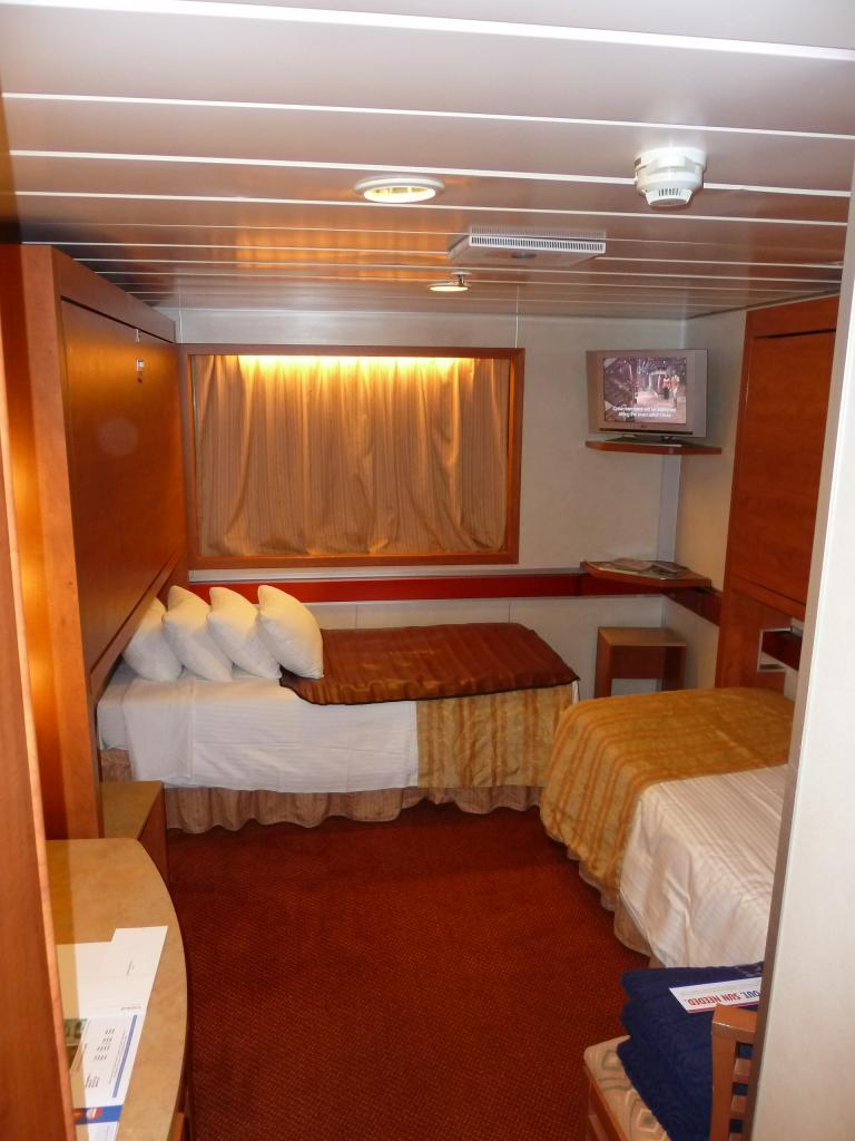 Carnival Fascination 3 25 2013 Review With Pictures