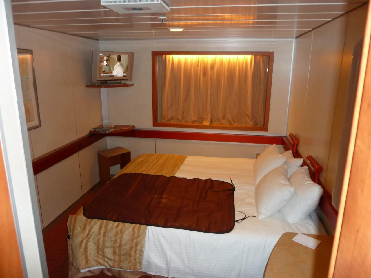 Carnival Ecstasy Interior Rooms Carnival Ecstasy Cabin V12
