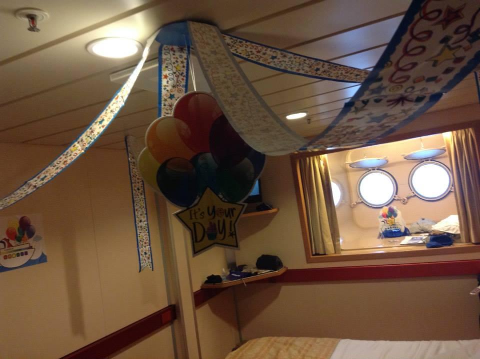 Carnival Fantasy M11