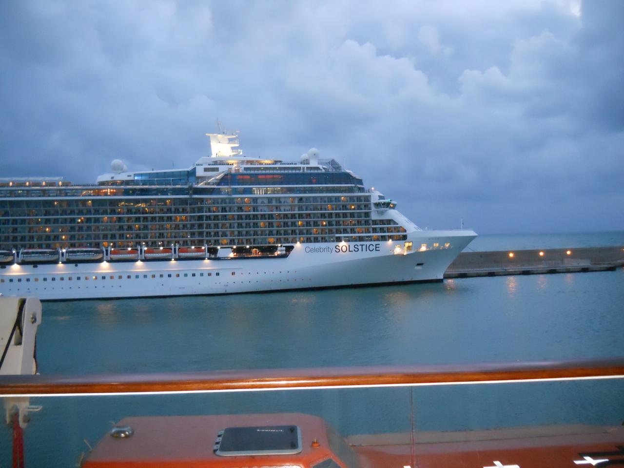 Celebrity Equinox Photos Reviews Deck Plans Videos Html