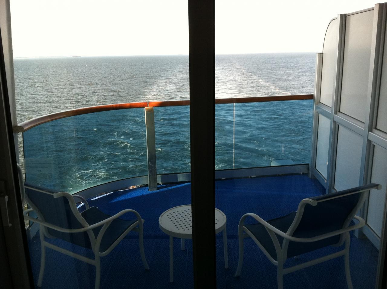 Best Ruby Princess Balcony Cruise Critic Message Board Forums