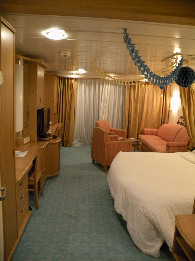Royal Caribbean Explorer Of The Seas Cruise Review For