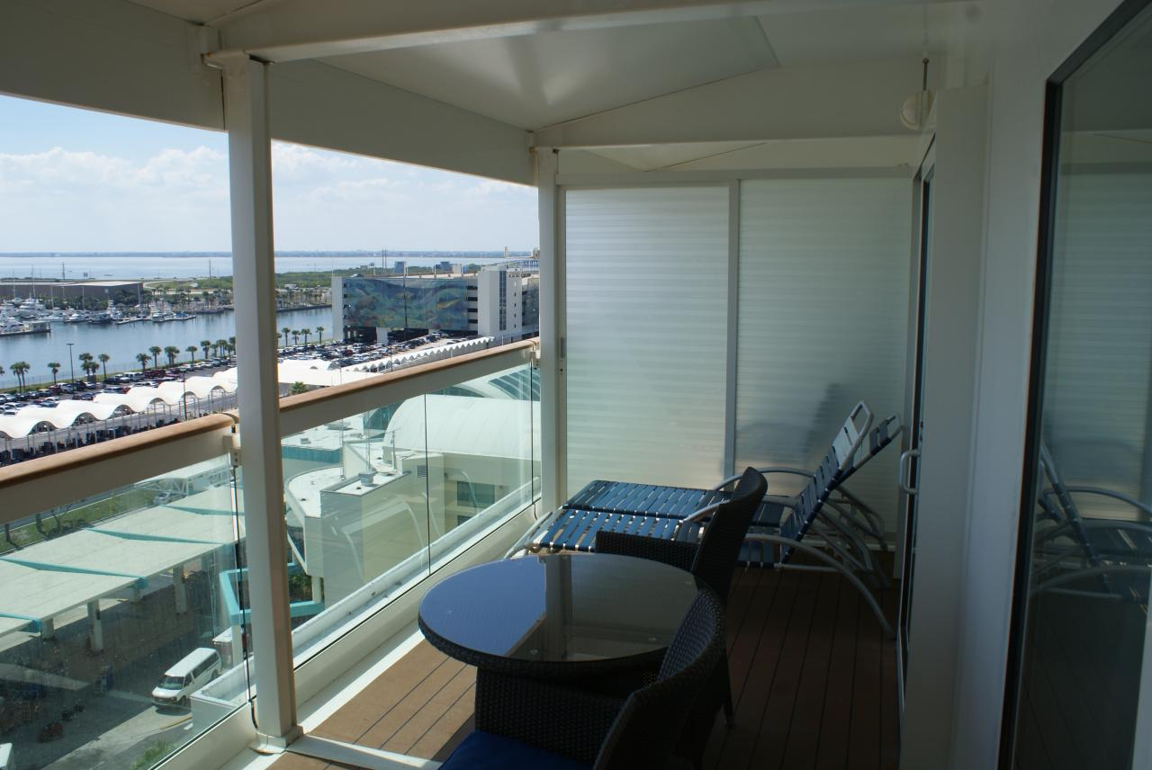 Royal Caribbean Freedom Of The Seas Cruise Review For