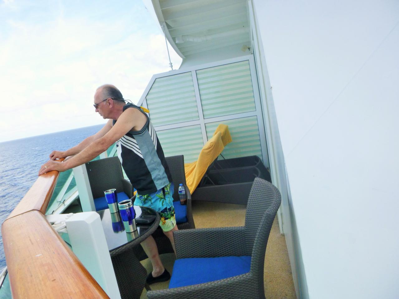 Royal Caribbean Jewel of the Seas 1600