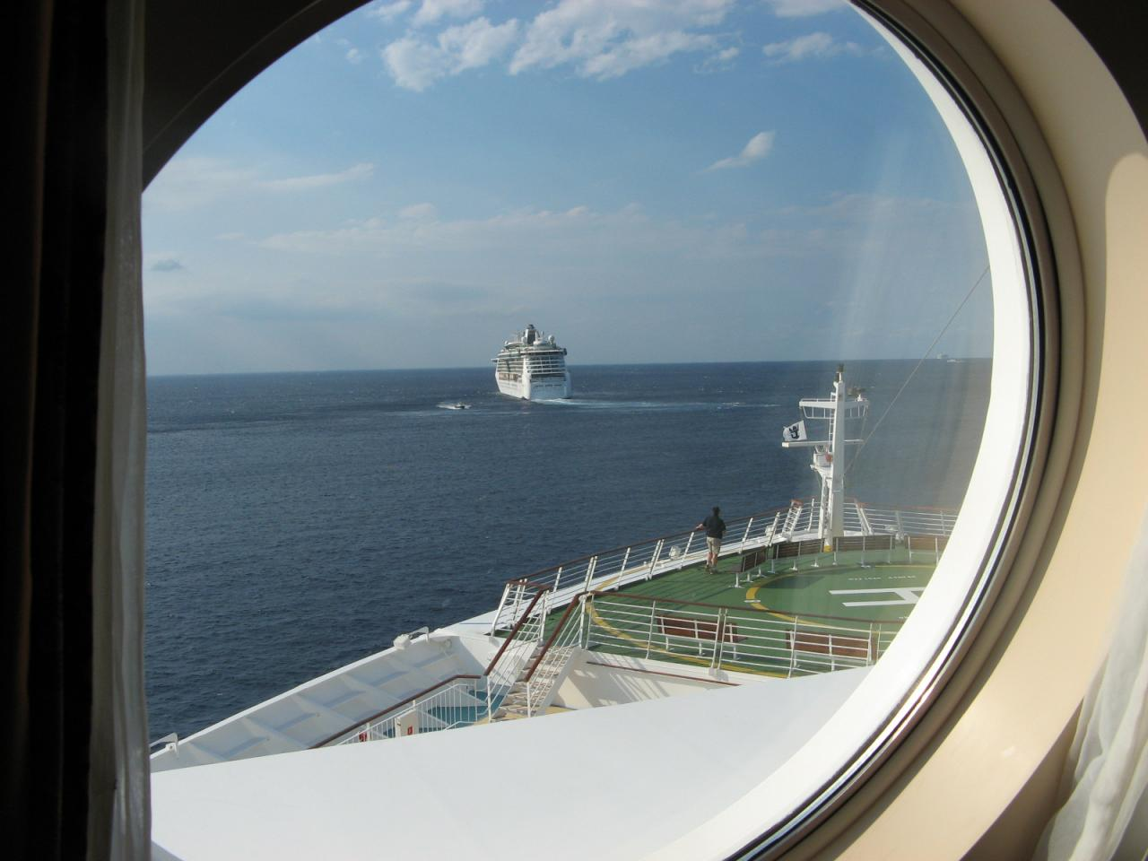 Royal Caribbean Liberty of the Seas 7504