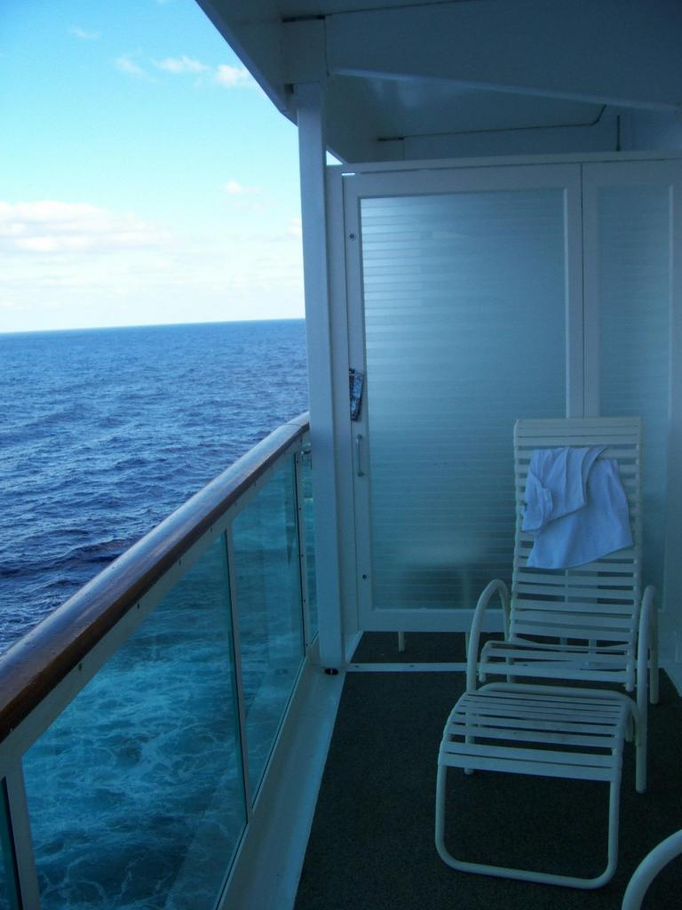 Royal Caribbean Mariner Of The Seas Cruise Review For
