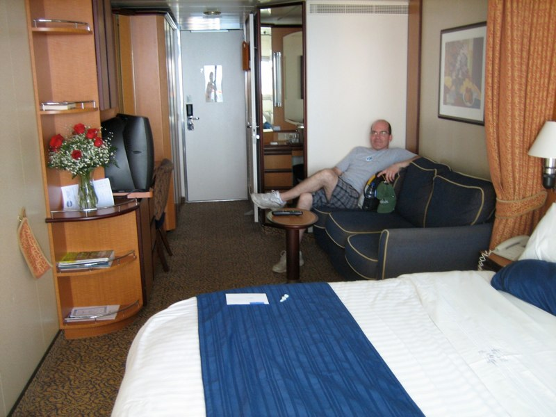 Royal Caribbean Serenade Of The Seas Cruise Review For
