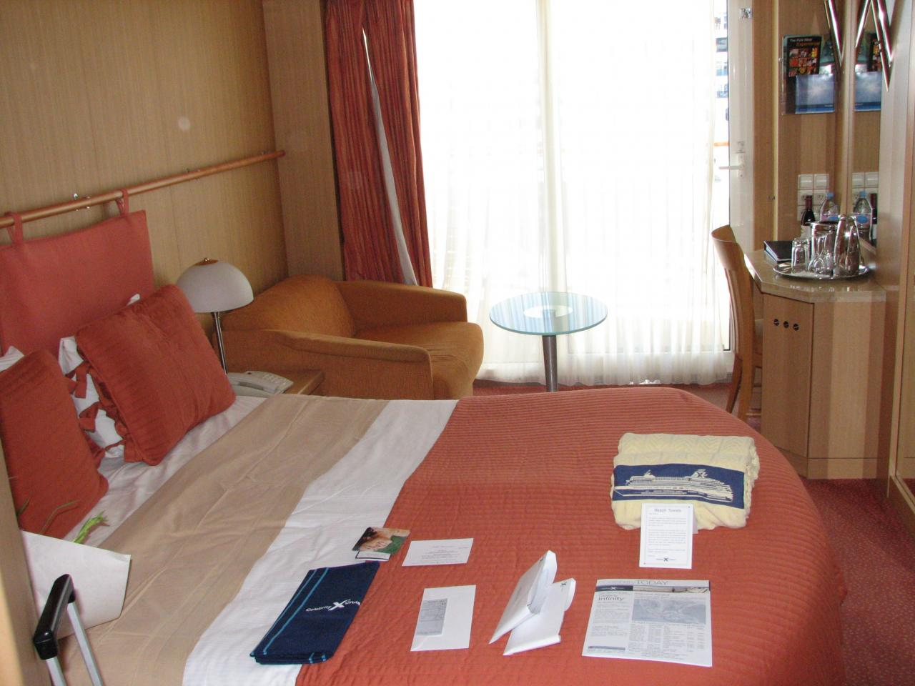 Celebrity infinity shore excursions reviews